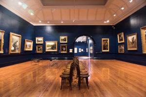 Bendigo - Art Gallery - Victorian Tours
