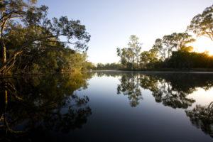 Goulburn Valley - Tahbilk Winery and Vineyard - Luxury short breaks Victoria