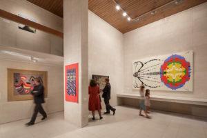 Victoria - Heide Museum of Modern Art - Luxury short breaks Australia