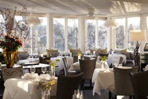 Lake House - Daylesford - Luxury Tours