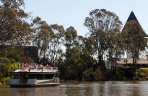 Yarra Cruise - Victoria - Bill Peach Journeys