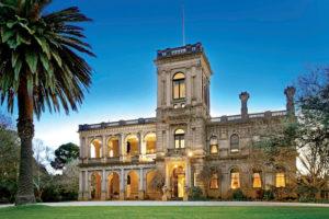 Noorilim Estate - Victoria - Bill Peach Journeys