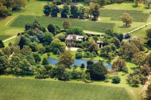 Noorilim Estate - Historic Home - Bill Peach Journeys