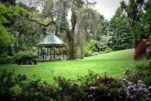 Wombat Hill - Historic Gardens - Bill Peach Journeys
