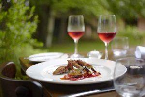 Beechworth - regional gourmet food and wine - Luxury short breaks Australia