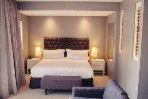 Perth - Riz Carlton Rooms - Luxury solo tours