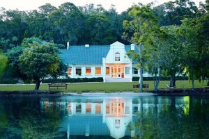 Margaret River - Cape Lodge on the river - Luxury solo tours