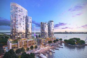 Perth - brand new luxury Ritz-Carlton Perth - Luxury solo tours