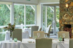 Margaret River - Cape Lodge restaurant looking over the river - Luxury short breaks Australia