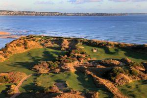 Barnbougle - Lost Farm Lodge and Golf Course - Luxury short breaks Australia