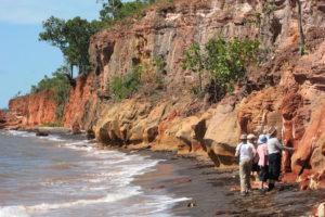 Northern Territory - Arnhem Land - Bill Peach Journeys